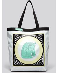 Jonathan Adler - Tote Talulla Double Sided Large - Lyst