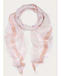 Bally L7A059F-9S028 pink - Lyst