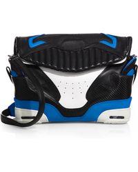 Alexander Wang Sneaker-Style Shoulder Bag - Lyst