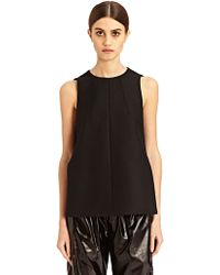 Paco Rabanne Sleeveless Top - Lyst