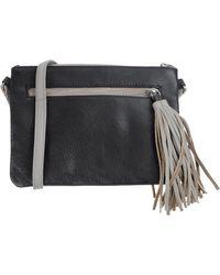 SELECTED - Cross-body Bag - Lyst