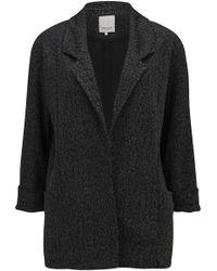 Great Plains - Women's Oversized Coat - Lyst