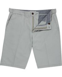 Linea Ltd Devin Shorts - Lyst