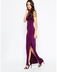 Binky - For Lipstick Boutique Stockwell Maxi Dress - Lyst