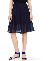 Club Monaco Kendra Skirt - Lyst