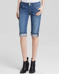 Hudson Shorts - Palerme Knee In Tribute - Lyst
