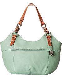 The Sak Indio Satchel - Lyst