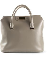 The Row Carry All 12 Tote - Lyst