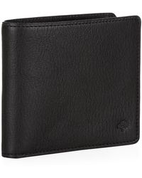 Mulberry Coin Wallet - Lyst