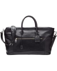 Marc By Marc Jacobs | Tony Leather Weekender Bag | Lyst