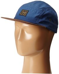 Obey Colliery 5 Panel - Lyst