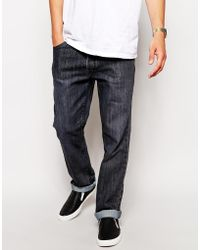 Cheap Monday Jeans Five Stress - Lyst