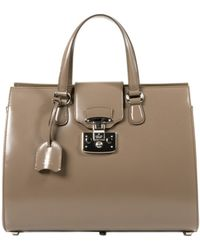 Gucci Lady Lock Medium - Lyst