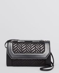 Mackage Clutch Lela Quilted Convertible - Lyst
