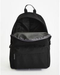 The Idle Man | black Backpack - Black | Lyst