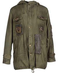 Studswar - Jacket - Lyst