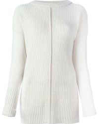 Forte Forte | Chunky Knit Sweater | Lyst