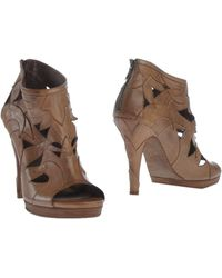 Strategia Shoe Boots - Lyst