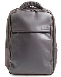 Lipault - Computer Backpack - Lyst