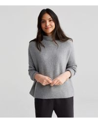 Eileen Fisher - Fine Cashmere Gloves - Lyst