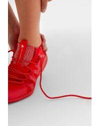 Adidas By Stella McCartney | Crazytrain Mid Sneakers | Lyst