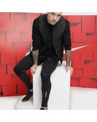 Nike - Shield Tech leggings - Lyst