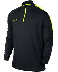 Nike - Dry Academy Drill Top T-shirt - Lyst