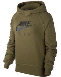 Nike - Air Bb Sweatshirt - Lyst