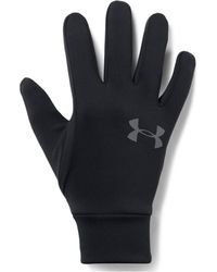 Under Armour - Armour Liner 2.0 Glove - Lyst
