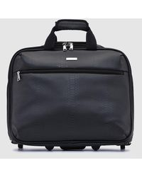 Gloria Ortiz - Black 23 L Travel Briefcase - Lyst