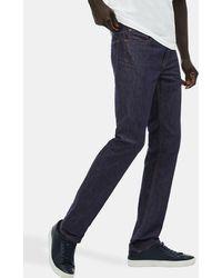 Lacoste - Blue Jeans - Lyst