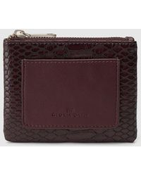 Gloria Ortiz - Angela Maroon Purse - Lyst