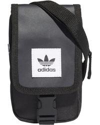 d90c300ad9a adidas Originals Adidas Waist Bag Trace Scarlet for Men - Lyst