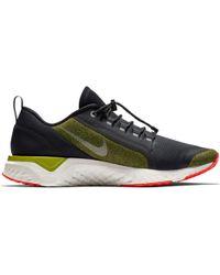 69379e3fbd4 Lyst - Nike Free Rn 2017 Shield Id Men s Running Shoe for Men