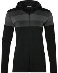 Asics - Seamless Sweatshirt - Lyst