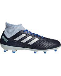 Lyst Adidas Originals Adidas Tango Football Boots In Black