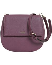 Kate Spade - Borsa A Tracolla Cameron Street Byrdie In Pelle Saffiano - Lyst