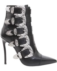 DSquared² - Stivale In Pelle Gothica - Lyst