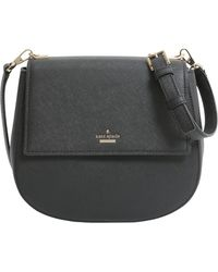 Kate Spade - Borsa A Tracolla Cameron Street Byrdie In Pelle - Lyst