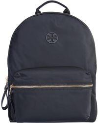 Tory Burch - Tilda Backpack In Nylon - Lyst