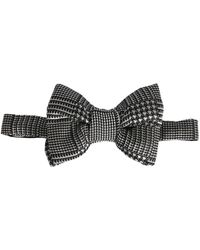 Tom Ford - Fantasia Silk Bow Tie - Lyst