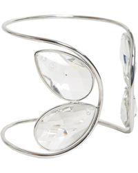 Maison Margiela - Crystal Bracelet - Lyst