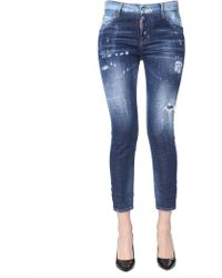 DSquared² - Cool Girl Jeans - Lyst