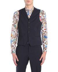 Etro | Three-piece Suit | Lyst