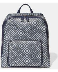 Ferragamo - Capsule Now Backpack - Lyst