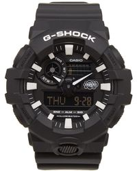 G-Shock - Casio X Eric Haze Ga-700eh-1aer '35th Anniversary' Watch - Lyst