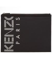 KENZO - Paris Pouch - Lyst