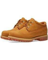 Timberland - X Engineered Garments Premium Wing Ox - Lyst