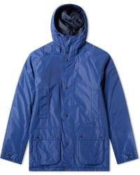 Barbour - Southway Jacket - Lyst