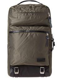 Master Piece - Lightning Zip Backpack - Lyst
